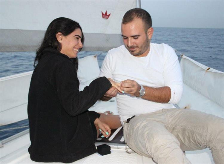 הצעות נישואין ביאכטה